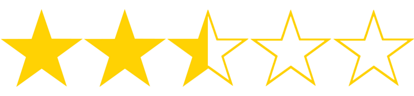 two-and-a-half-stars