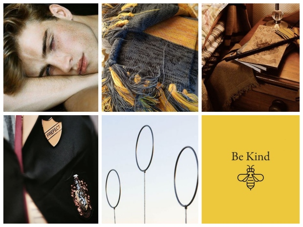 Cedric diggory