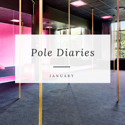 Pole Diary