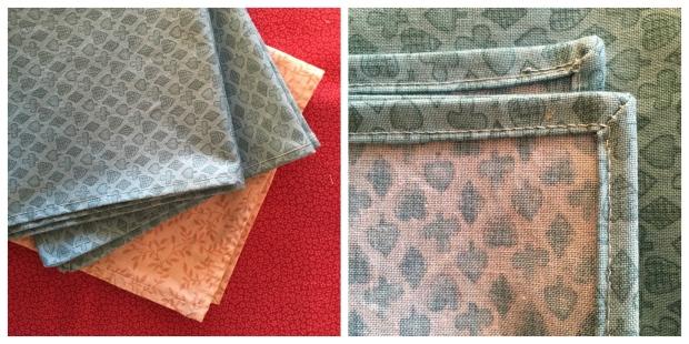 DIY-napkins