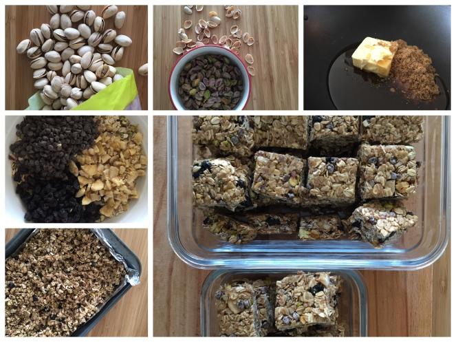 Food_granola
