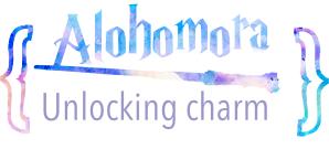 hp-alohomora