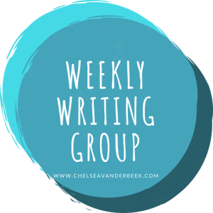 weekly-writing-group-button-www-chelseavanderbeek-com_